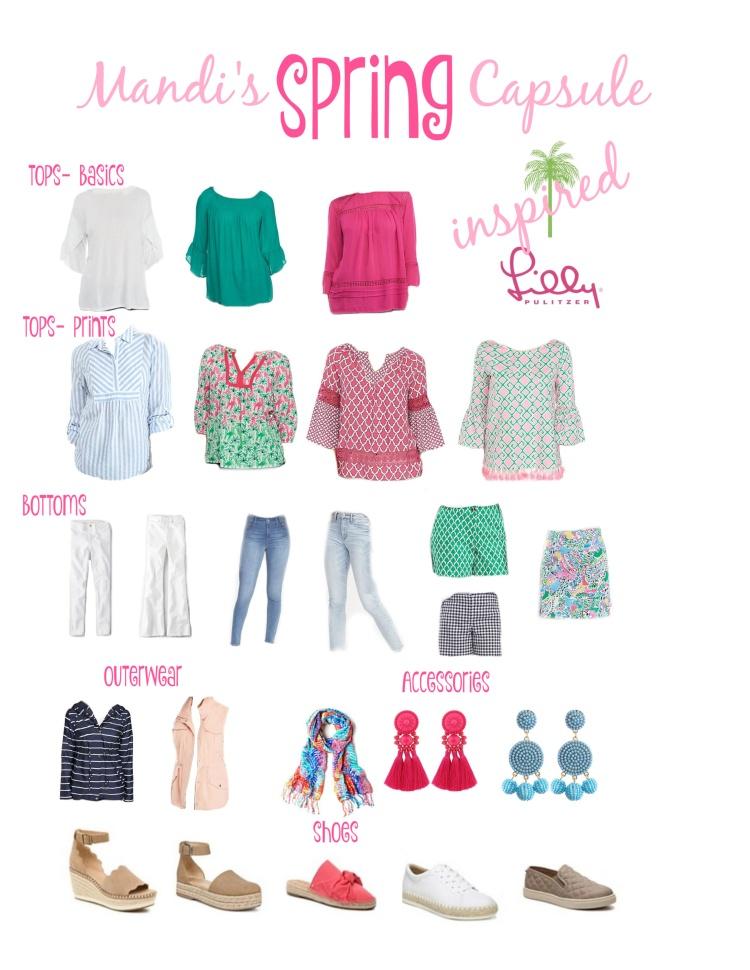 Mandi Spring Capsule copy